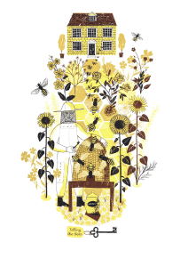 Telling the Bees © Alice Pattullo [1]