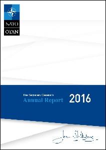 The Secretary General's annual report 2016 / NATO