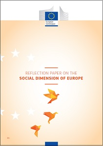 Reflection paper on the social dimension of Europe / European Commission