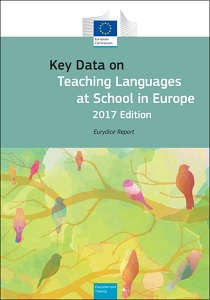 Key data on teaching languages at school in Europe / European Commission