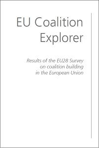 EU coalition explorer / European Council on Foreign Relations