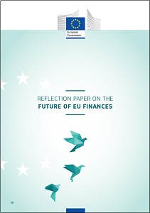 Reflection paper on the future of EU finances / European Commission