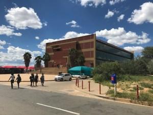 Image of UNAM