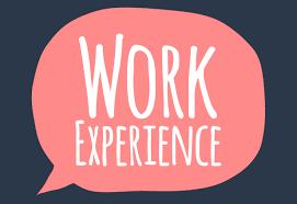 work exp