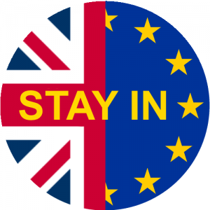 stay in EU