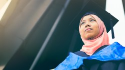 University education makes you a better citizen