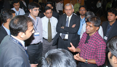 Aswath Damodaran at the India Investment Management Conference