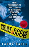 Crime Scene: From Fingerprints to DNA Testing