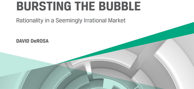 Tile for Bursting the Bubble: Rationality in a Seemingly Irrational Market