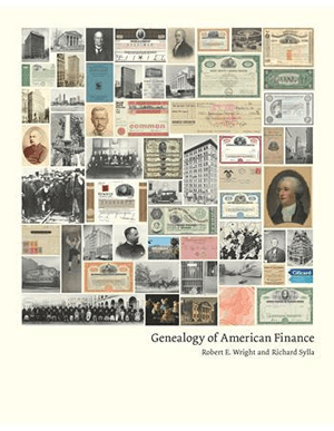 Book Review: Genealogy of American Finance | CFA Institute
