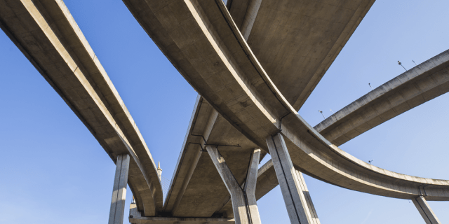 Are investors expecting too much from infrastructure?