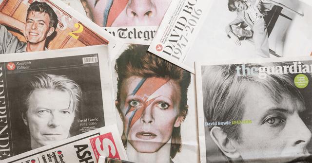 Essential Listening: Bowie Bonds