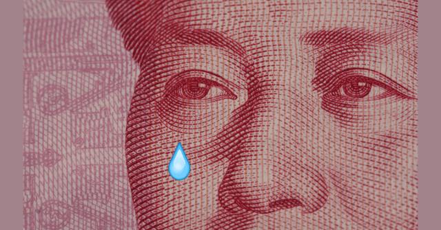 24 Charts: Chaotic China