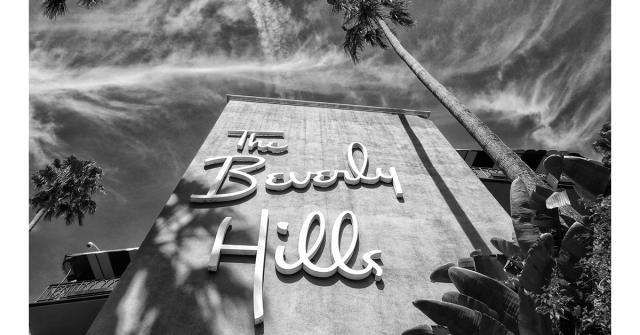 The C-Suite Speaks: Hotel California