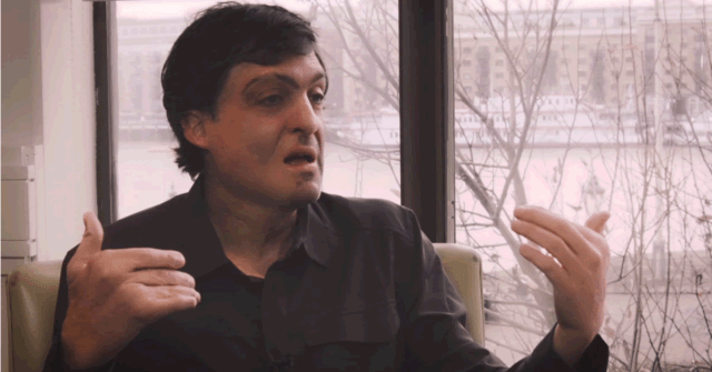 Dan Ariely on the Power of Irrational Thinking