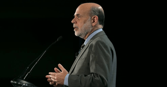 Ben Bernanke: An Insider's Take on the Economy