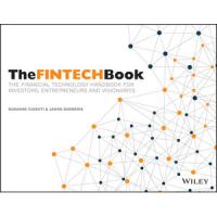 Book Review: The FinTech Book