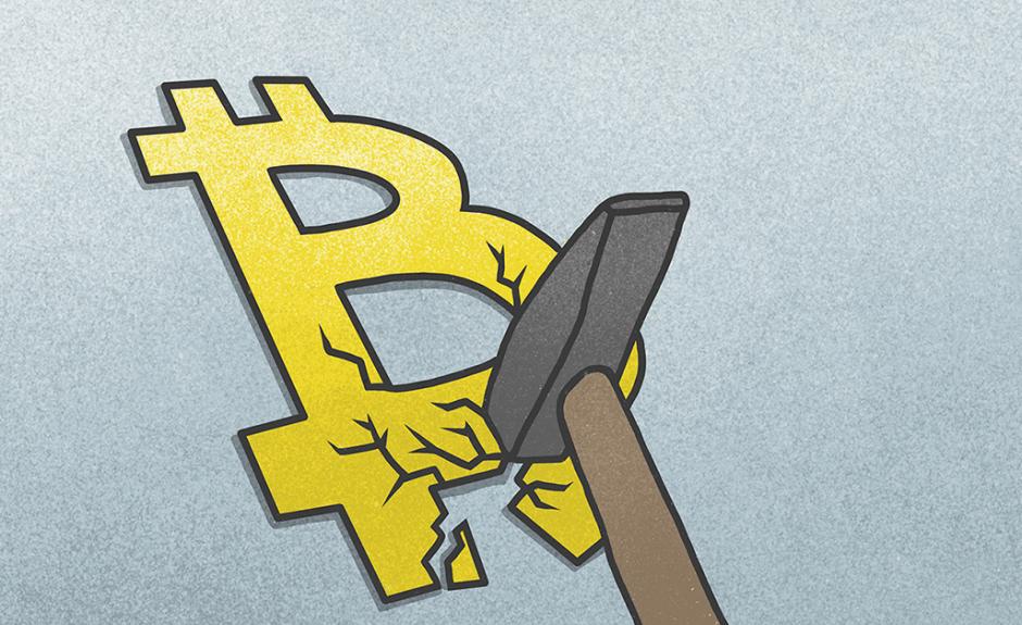 Bitcoin: New Asset Class or Pyramid Scheme? | CFA Institute