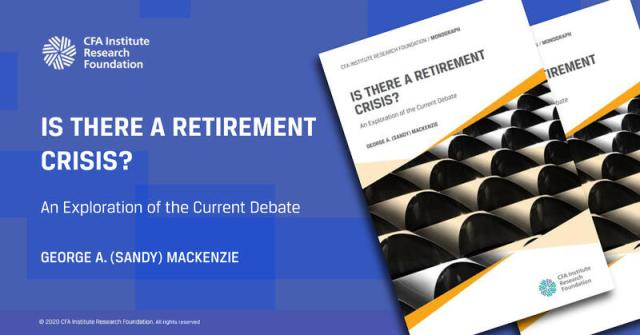 Tile for Is There a Retirement Crisis? An Exploration of the Current Debate