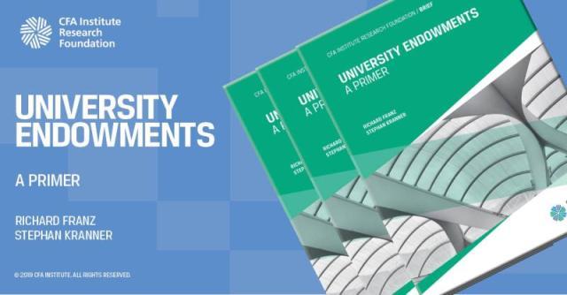 Mosaico de dotaciones universitarias: una introducción