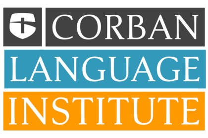 The Corban Language Institute: Study English in the Heart of Oregon
