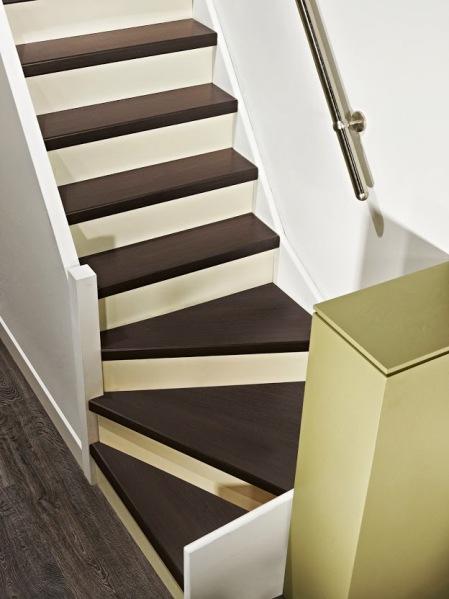 C Est Malin Un Kit De Renovation D Escalier C Ma Deco Le Blog Deco De Clotilde