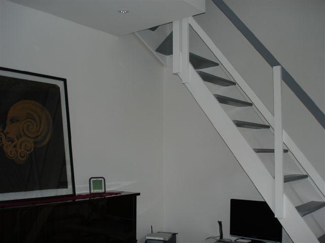 Choisir Lescalier Dune Mezzanine Studio Darchi Le