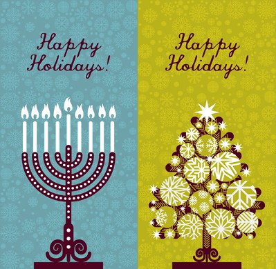 Christmas Hanukkah Yule Or Kwanzaa What Are You