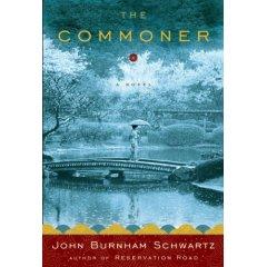 The Commoner by John Schwartz