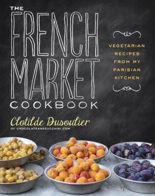 french market cookbook