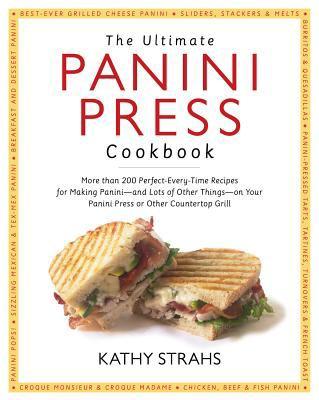 ultimate panini press