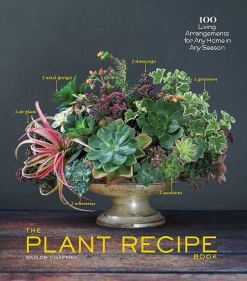 plant recipe book