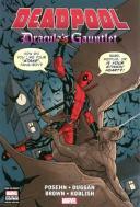 Deadpool Draculas Gaunlet