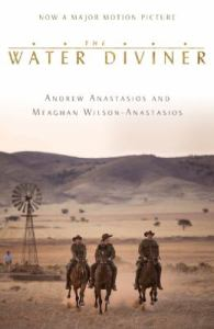 the water diviner book