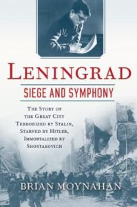 leningrad siege and symphony