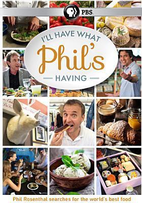 what phil's having