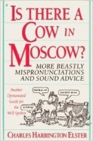 Is There a Cow in Moscow