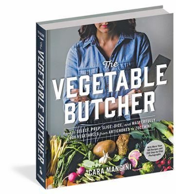 vegetable butcher