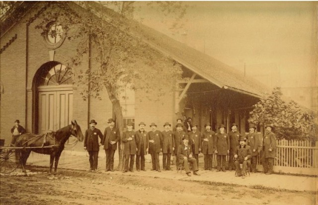 1894 Police Dept
