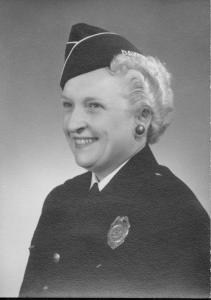 Helen Sohl - Uniform