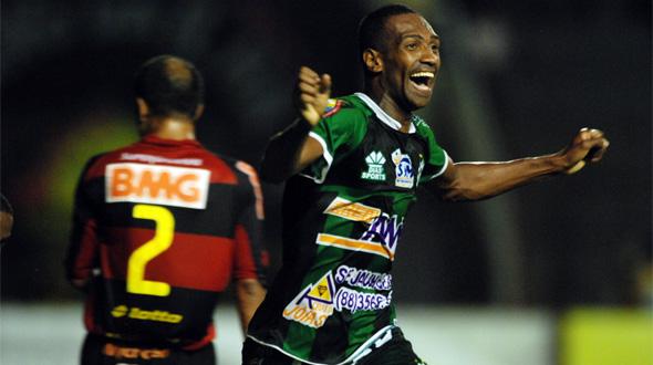 Série B-2010: Sport 1 x 2 Icasa