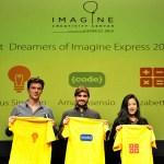 <!--:en-->Tres estudiantes de EADA subirán al tren del Imagine Express 2015<!--:-->