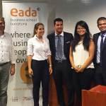 <!--:en-->Los participantes del International Master in Management convierten innovación en empresas de base tecnológica<!--:-->