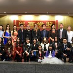 EADA celebra el nuevo año chino con una comunidad de jóvenes estudiantes