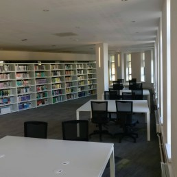 Perhaps some books from the new library in The Catalyst will help with your references!
