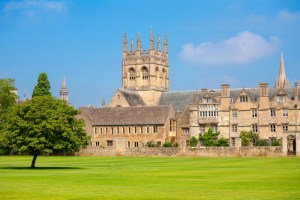 7 Lessons I learnt at Oxford