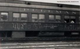 Military 442 Train
