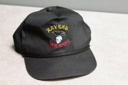 Gene's Raven's Hat