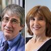 Robert Marion, M.D. and Bernice E. Morrow, Ph.D.