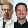 Kartik Chandran, Ph.D. and John M. Dye, Ph.D.
